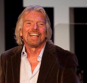 famous dyslexic Richard Branson. Image Credit: INMA/Jarle Naustvik