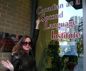 second language institute